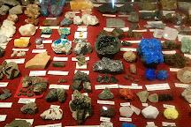 Museo del Lago Gutierrez, San Carlos de Bariloche, Argentina