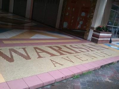 Red Velvet Bakery And Cafe