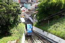 Plano Inclinado Goncalves, Salvador, Brazil