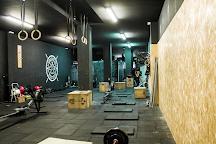 CrossFit Eixample, Barcelona, Spain