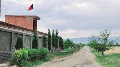 Ezat Noor House Gundai Kalai Khost Gurbaz