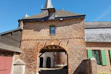 Eglise Saint-Medard de Parfondeval, Parfondeval, France
