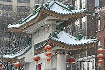 Boston Chinatown Tours, Boston, United States
