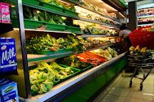 Coco Supermarket, Ubud, Indonesia