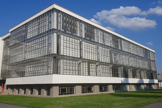 Visit Bauhaus Dessau Foundation On Your Trip To Dessau Or