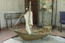 Musee Archeologique, Saint-Raphael, France