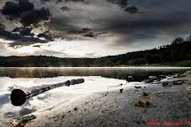Lago di Martignano, Anguillara Sabazia, Italy