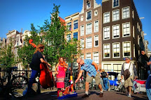 Dutch Tour Company, Amsterdam, The Netherlands