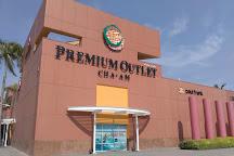 Premium Outlet Cha-am, Cha-am, Thailand