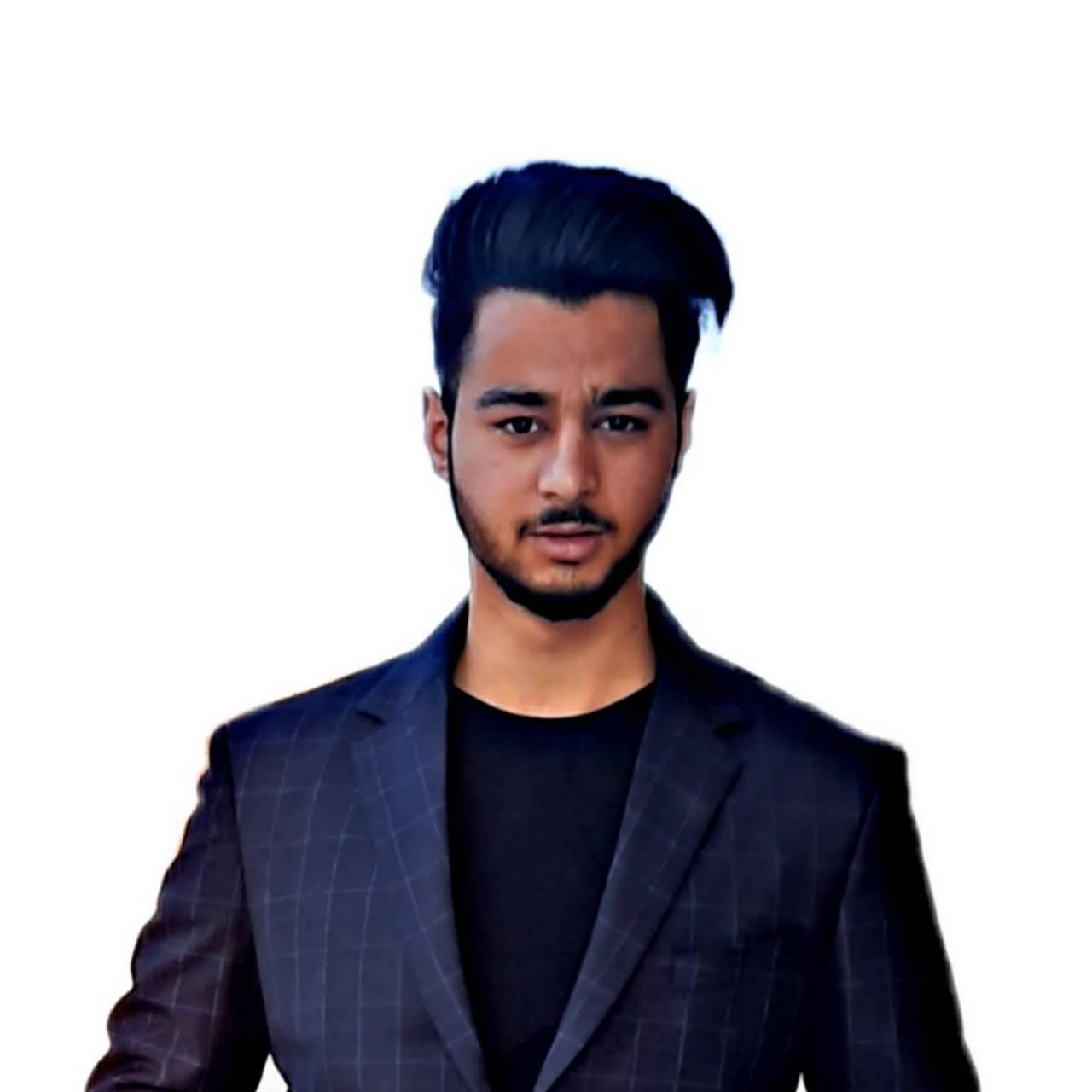 EverythingisntCaaDath, 21 years old boy's Contribution towards the Motherland Kashmir