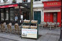 L'Ecritoire, Paris, France