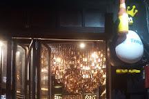 Beer Temple, Macau, China