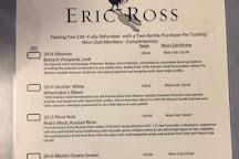 Eric Ross Winery, Glen Ellen, United States