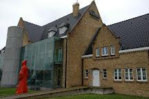 Abdijmuseum Ten Duinen, Koksijde, Belgium