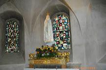 Saint Willibrord Basilica Echternach, Echternach, Luxembourg