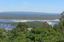 Laguna Lookout, Noosa, Australia