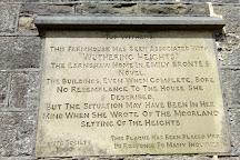 Top Withens, Haworth, United Kingdom