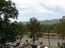 Kamran Centre