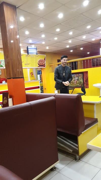 Afghan Chicken Hut & Pizza