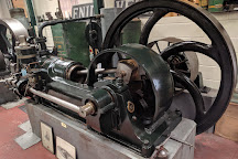 Anson Engine Museum, Cheshire, United Kingdom