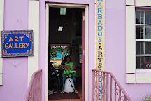 Pelican Craft Center, Bridgetown, Barbados