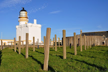 Museum of Scottish Lighthouses, Fraserburgh, United Kingdom