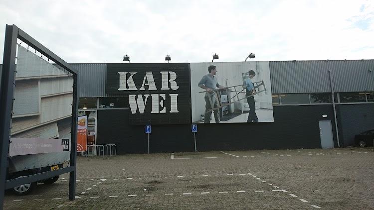 KARWEI bouwmarkt Roosendaal Roosendaal