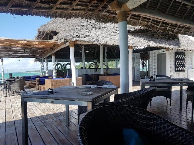 Jetty Lounge Restaurant