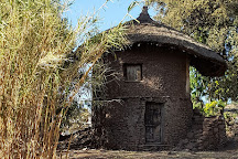 Biete Medhane Alem, Lalibela, Ethiopia