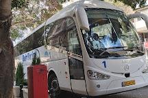 Bein Harim Tourism Services, Tel Aviv, Israel