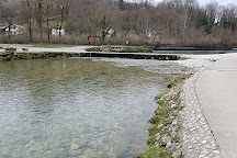 Les Maisons Suspendues, Pont en Royans, France
