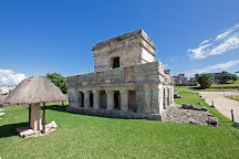 Ruins of Tulum, Tulum, Mexico