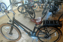 Pedego Dallas Electric Bikes, Dallas, United States