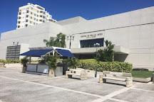 Centro de Bellas Artes Luis A. Ferre, San Juan, Puerto Rico