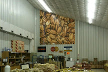 Adcock Pecan Company, Tifton, United States