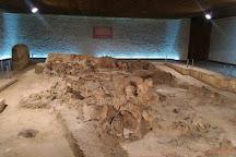 Neolithic Dwellings Museum, Stara Zagora, Bulgaria