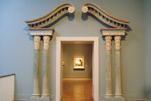 Colby College Museum of Art, Waterville, United States