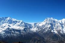 Desire Adventures, Kathmandu, Nepal