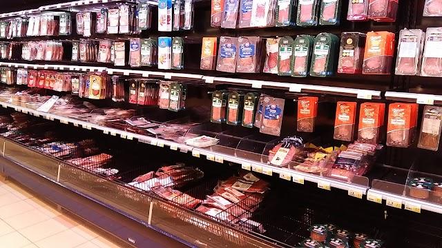 S-market Hyvinkää