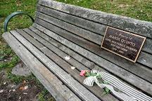 Page Park, Bristol, United States