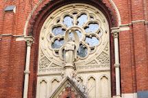 Sacred Heart Catholic Church, Budapest, Hungary