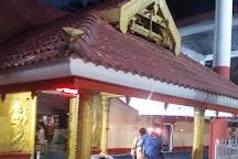Nellikulangara Bhagavathy Temple, Palakkad, India