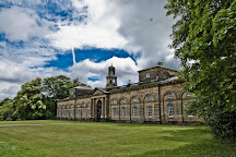 Wentworth Woodhouse Preservation Trust, Rotherham, United Kingdom