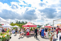 Lake Oswego Farmers' Market, Lake Oswego, United States