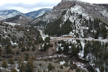 Uinta-Wasatch-Cache National Forest, Brighton, United States