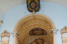 Igreja Nossa Senhora de Conceicao, Jundiai, Brazil