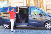 Rudy's Touring Service - Driving & Walking Tours, Rome, Italy