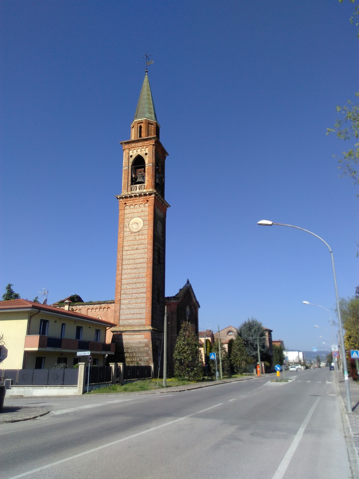 Cervarese Santa Croce