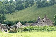 Butser Ancient Farm, Chalton, United Kingdom