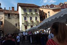 Plage de l'Imperial, Annecy, France